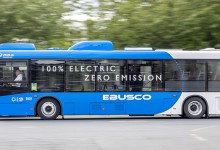 Ebusco – The electrical bus