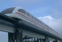 Maglev Trains – The new era within transportation