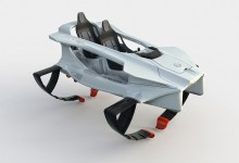 Quadrofoil – The boat of the future