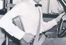 Use of seatbelts