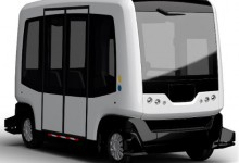 Self-driving shuttles in the Netherlands?