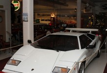 Motala Motormuseum