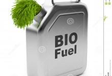 Alternatives fuel