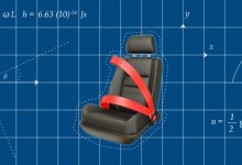 The Physics Behind Seat Belt Safety