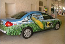 Ethanol bright future
