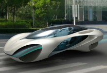 32 pictures of the future cars