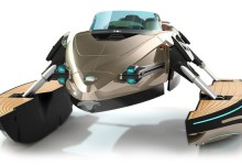 Kormaran watercraft