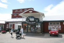 The Motala Motor Museum