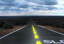 The Roads of The Future – Solar Roadways