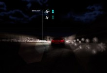 The Roads of The Future – Wind-Powered Lights