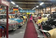 Motala motor museum