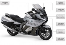 BMW's Bike of the future