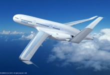 Future design of airplanes