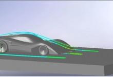 Fart & Design, två viktiga delar i bilvärlden.