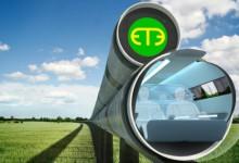 ET3 Vacuum Train