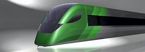 GrönaTågetprototyp