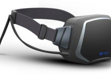 Mina VR-glasögon