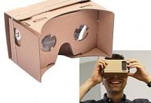 VR-Glasögonen. En virtuell värld eller verklighet?