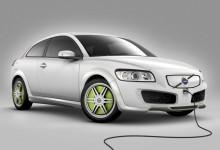 Hybridbil för nutiden, elbil för framtiden