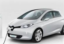 Electric cars bright future