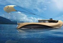 The future of the yachts