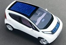 Solar Energy Cars