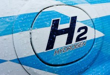 Environmentally Friendly – Hydrogen Fuel