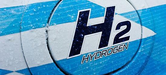 Environmentally Friendly – Hydrogen Fuel