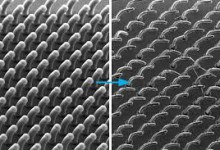 New materials shape the future