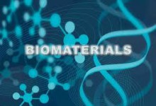 """Biomaterials with integrated electronic is the future"""