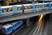 Kollektivtrafik, människans framtid