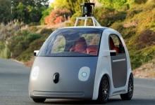 Självkörande bilar – Säker trafik i framtiden