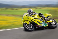 The Lightning Superbike – Solarpowered and fastest in the world!