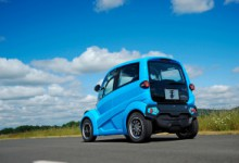 Lightweight materials makes smarter transports possible