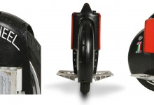 The wierd design of Solowheel