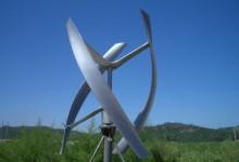 Framtidens vindkraftverk