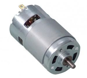 DC-Motor