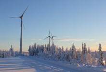 Är Vindkraft framtidens enda energikälla?