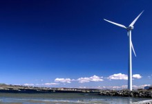 Materialval vid bygge av vindkraftverk