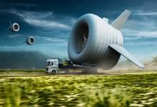 Lösningen för vindkraft, Buoyant Airborne Turbine?