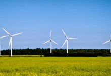 För och nackdelar med vindkraftverk