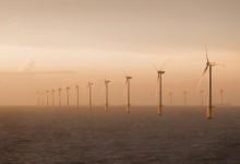 Vattenfall och deras vindkraftverk