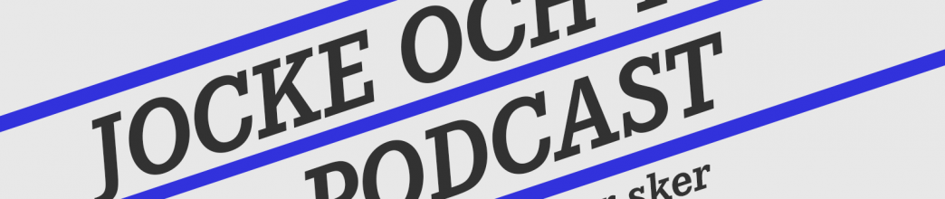 Podcast med Meteorologen Tim!