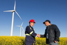 Lathund – olika begrepp när du talar om vindkraft