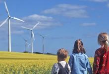 Vad är vindkraft?