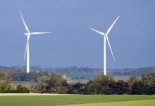 Sveriges vindkrafts tillförsel