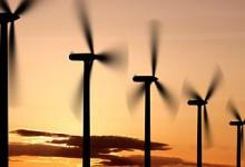 Information om vindkraftverk