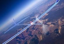 Soldriven drönare ska ge framtidens snabba mobilnät.