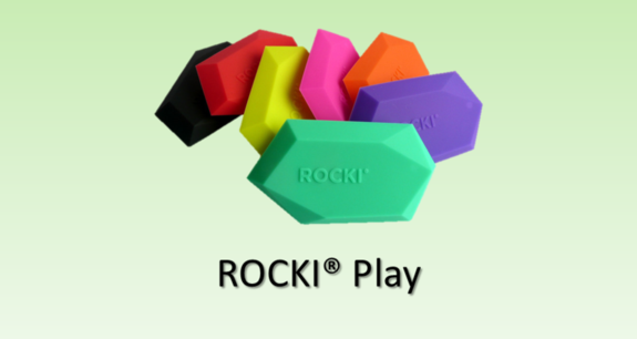 ROCKI Play