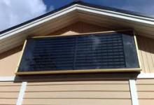 Olika solkraftssystem